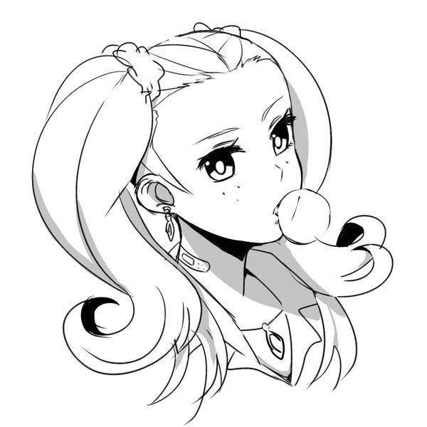 【P1】女神異聞録ペルソナのエロ画像【42】