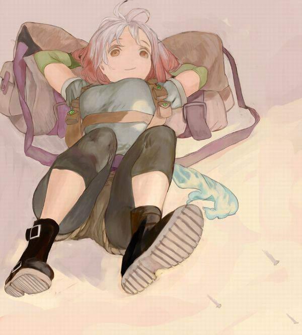【TOG】パスカル(Pascal)のエロ画像【テイルズオブグレイセス】【47】