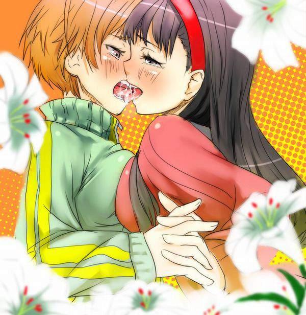 【P4】天城雪子(あまぎゆきこ)のエロ画像【ペルソナ4】【34】