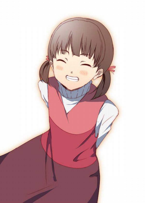 【P4】堂島菜々子(どうじまななこ)のエロ画像【ペルソナ4】【23】