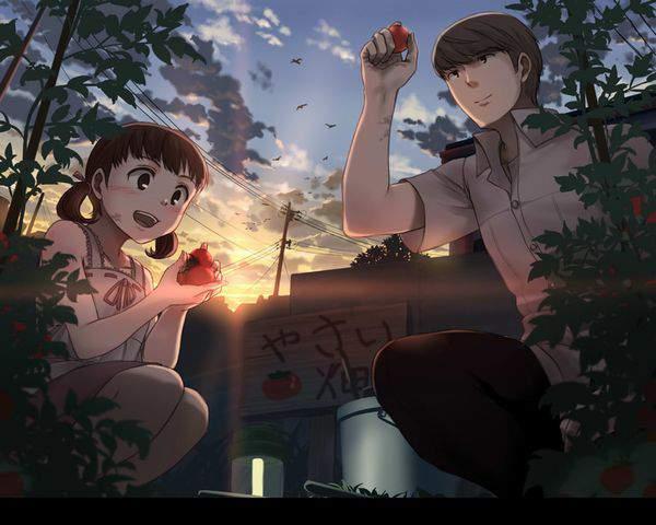 【P4】堂島菜々子(どうじまななこ)のエロ画像【ペルソナ4】【27】
