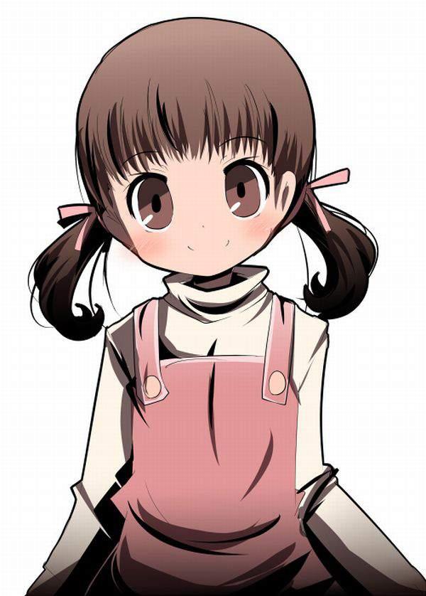 【P4】堂島菜々子(どうじまななこ)のエロ画像【ペルソナ4】【34】