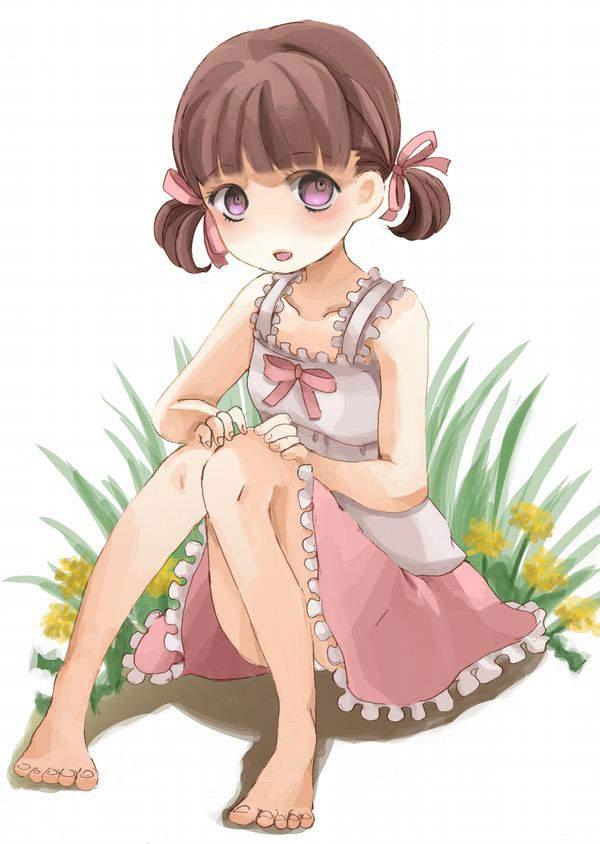 【P4】堂島菜々子(どうじまななこ)のエロ画像【ペルソナ4】【35】