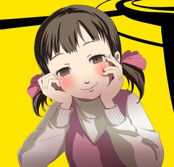 【P4】堂島菜々子(どうじまななこ)のエロ画像【ペルソナ4】【38】