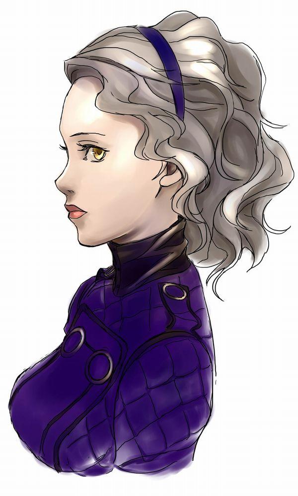 【P4】マーガレット(Margaret)のエロ画像【ペルソナ4】【39】