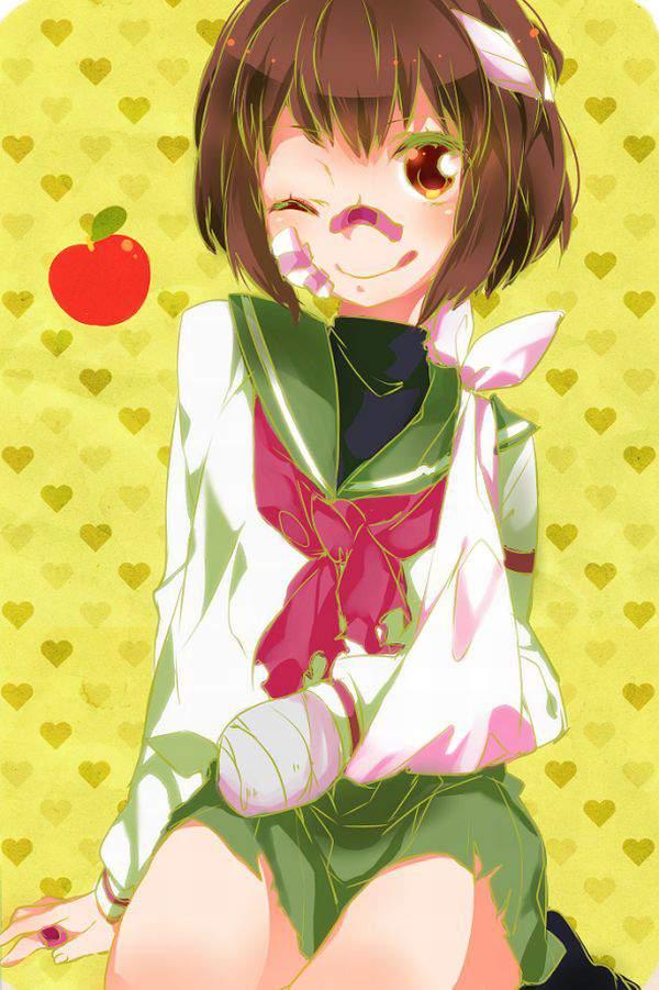 【輪るピングドラム】荻野目苹果(おぎのめりんご)のエロ画像【26】