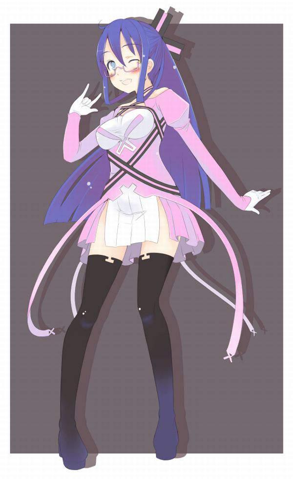 【女神異聞録デビルサバイバー】小牧翠(こまきみどり)のエロ画像【29】