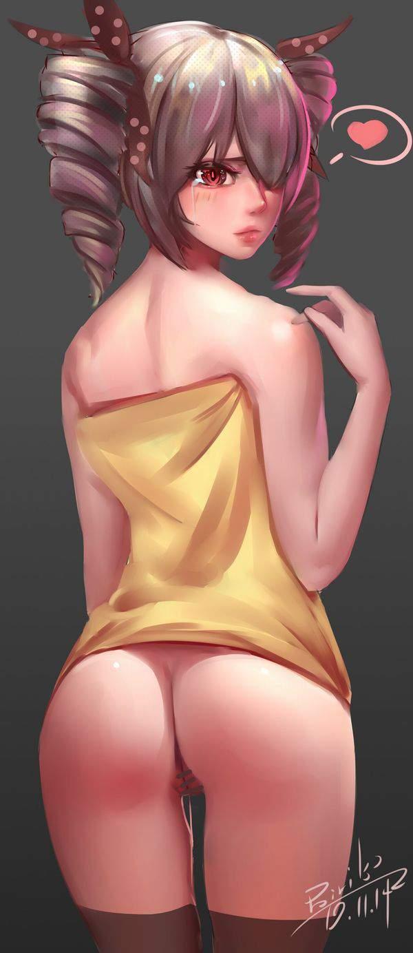 【崩壊学園】ブローニャ・ザイチク(Bronya Zaychik)のエロ画像【崩壊3rd】【40】