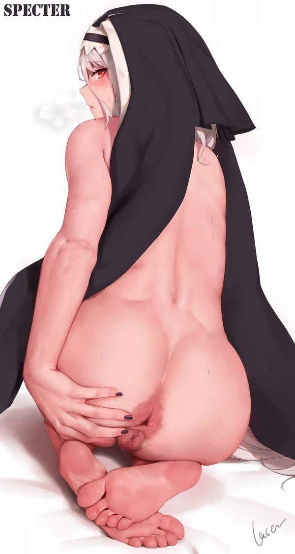 【ちゃんと拭けてる?】アナルくぱぁして肛門見せてる二次エロ画像【12】