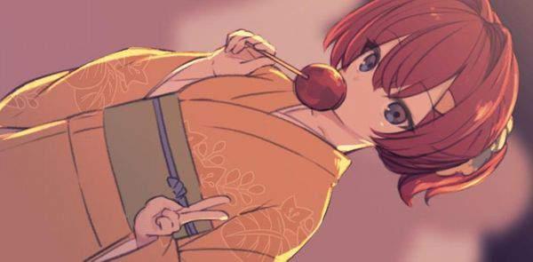 【にじさんじ】アンジュ・カトリーナ(Ange Katrina)のエロ画像【18】