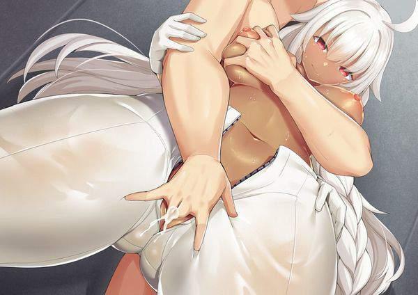 【Fate/GrandOrder】ラクシュミー・バーイー(lakshmibai)のエロ画像【1】