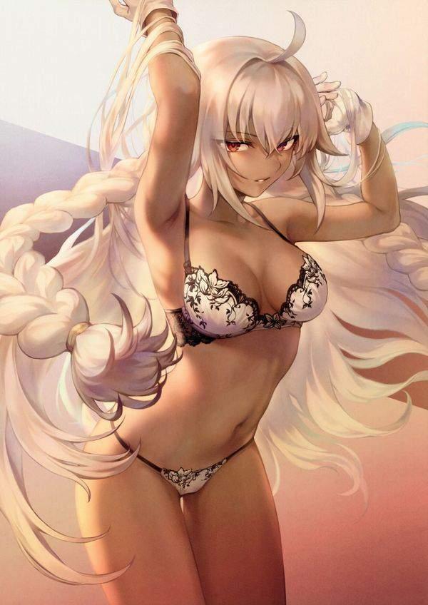 【Fate/GrandOrder】ラクシュミー・バーイー(lakshmibai)のエロ画像【10】
