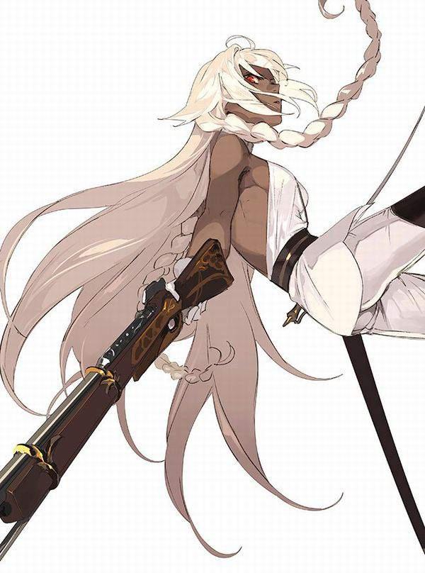 【Fate/GrandOrder】ラクシュミー・バーイー(lakshmibai)のエロ画像【31】