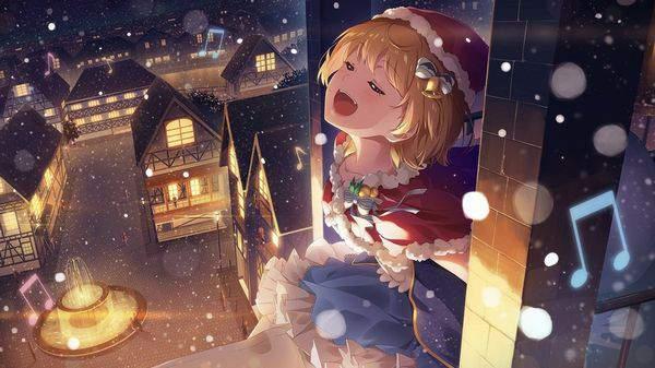 【ホロライブ】夜空メル(よぞらめる)のエロ画像【バーチャルYouTuber】【36】
