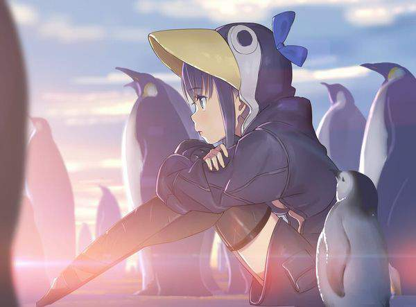 【Fate/GrandOrder】水着メルトリリスのエロ画像【26】