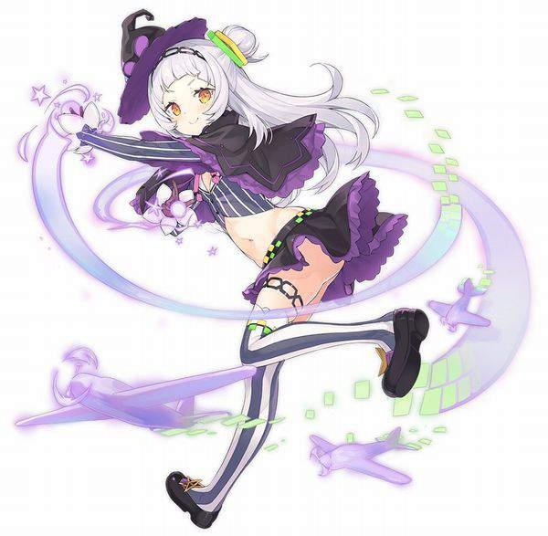【ホロライブ】紫咲シオン(むらさきしおん)のエロ画像【バーチャルYouTuber】【22】