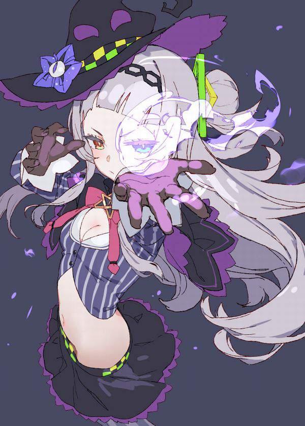 【ホロライブ】紫咲シオン(むらさきしおん)のエロ画像【バーチャルYouTuber】【23】