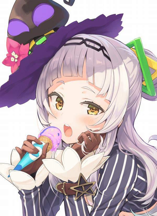 【ホロライブ】紫咲シオン(むらさきしおん)のエロ画像【バーチャルYouTuber】【32】