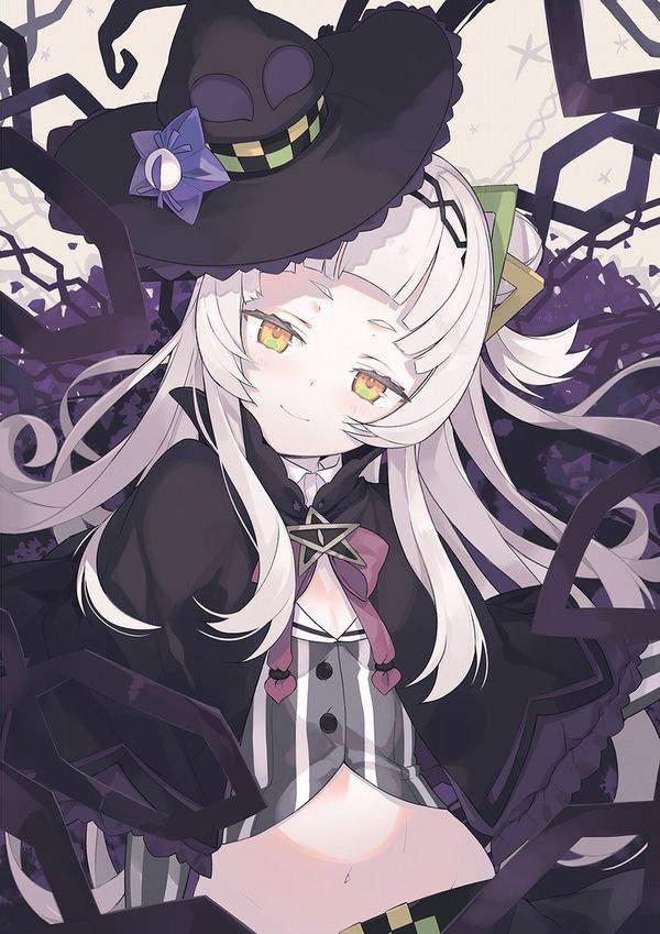 【ホロライブ】紫咲シオン(むらさきしおん)のエロ画像【バーチャルYouTuber】【41】