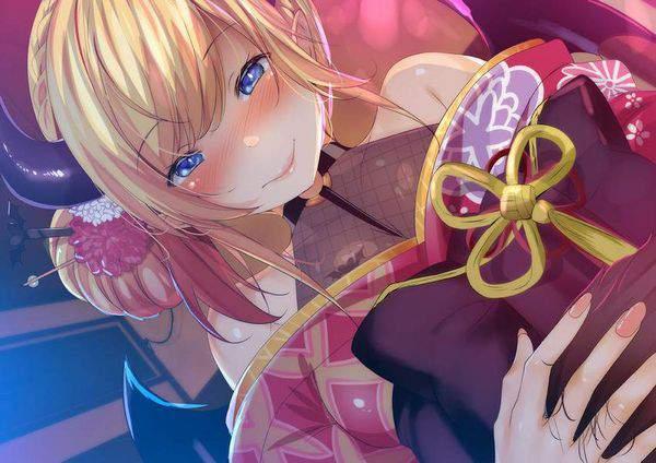 【Fate/GrandOrder】アルトリア・ペンドラゴン(水着)のエロ画像【10】