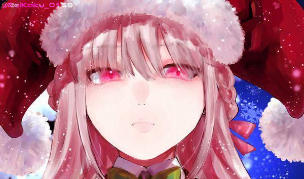 【Fate/GrandOrder】ナイチンゲール(サンタ)のエロ画像【30】