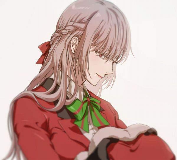 【Fate/GrandOrder】ナイチンゲール(サンタ)のエロ画像【34】