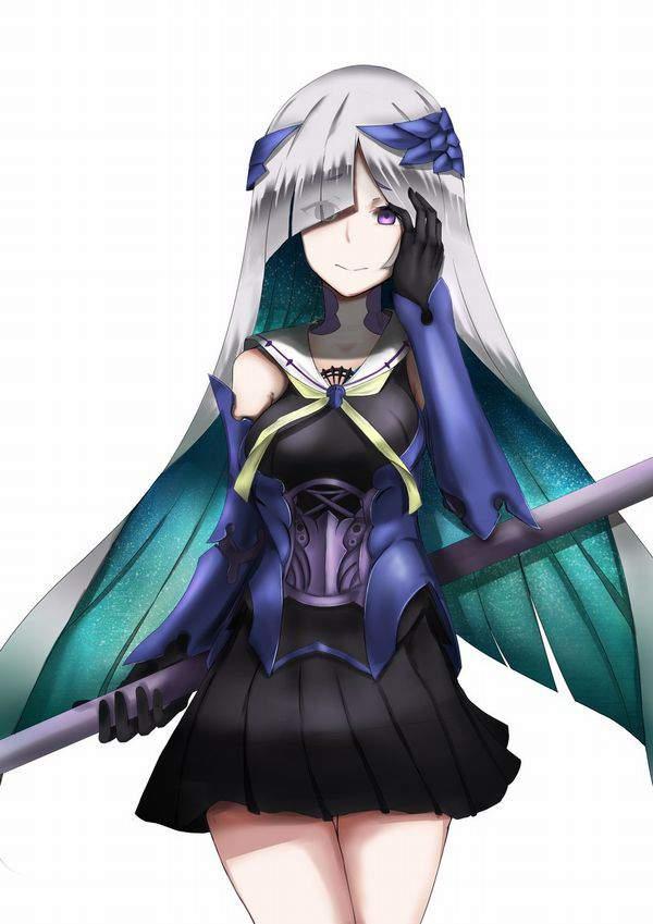 【Fate/GrandOrder】ブリュンヒルデ(Brynhildr)のエロ画像【31】