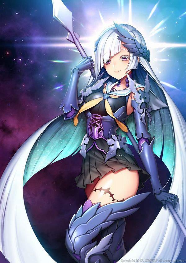 【Fate/GrandOrder】ブリュンヒルデ(Brynhildr)のエロ画像【34】