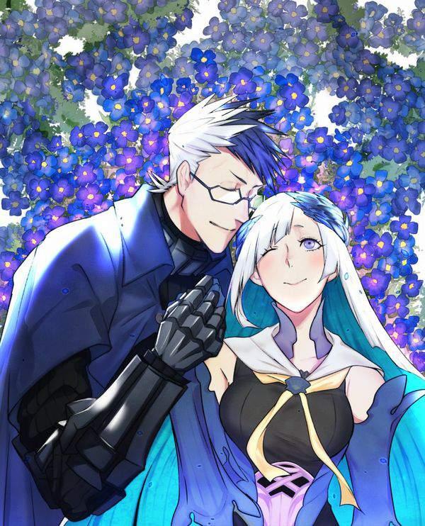 【Fate/GrandOrder】ブリュンヒルデ(Brynhildr)のエロ画像【36】