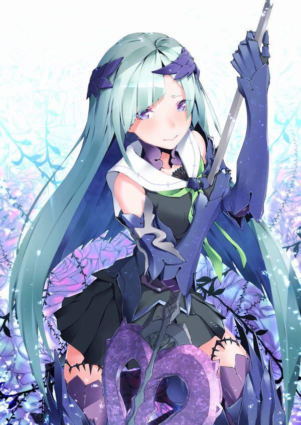 【Fate/GrandOrder】ブリュンヒルデ(Brynhildr)のエロ画像【37】