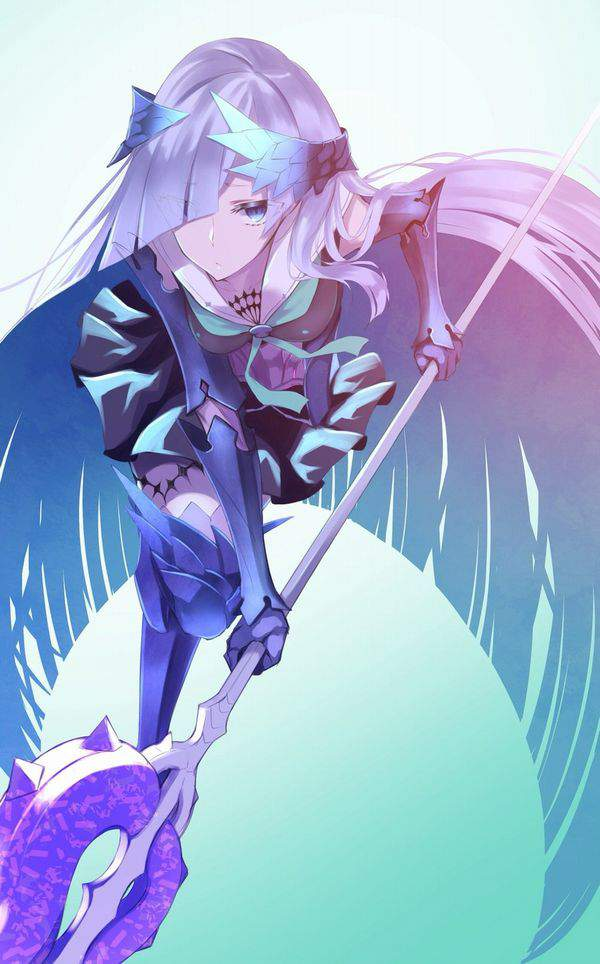 【Fate/GrandOrder】ブリュンヒルデ(Brynhildr)のエロ画像【42】