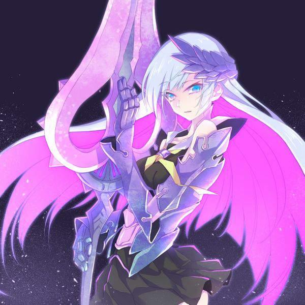 【Fate/GrandOrder】ブリュンヒルデ(Brynhildr)のエロ画像【43】