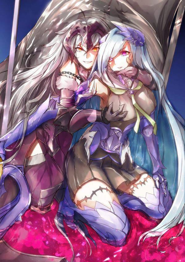 【Fate/GrandOrder】ブリュンヒルデ(Brynhildr)のエロ画像【46】