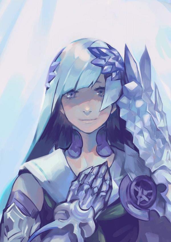 【Fate/GrandOrder】ブリュンヒルデ(Brynhildr)のエロ画像【48】
