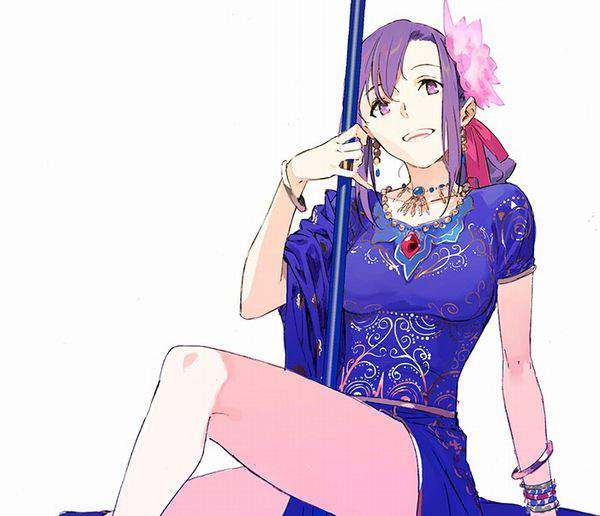 【Fate/GrandOrder】パールヴァティ(Parvati)のエロ画像【14】