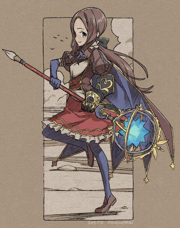 【Fate/GrandOrder】レオナルド・ダ・ヴィンチ(ライダー)のエロ画像【39】
