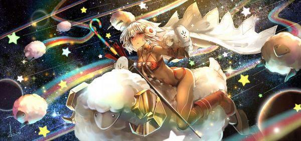【Fate/GrandOrder】アルテラ・ザ・サン〔タ〕のエロ画像【31】