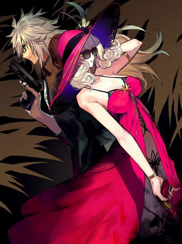 【Fate/GrandOrder】カーミラ(水着)のエロ画像【32】