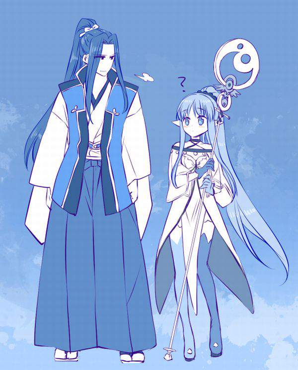 【Fate/GrandOrder】メディア・リリィのエロ画像【13】