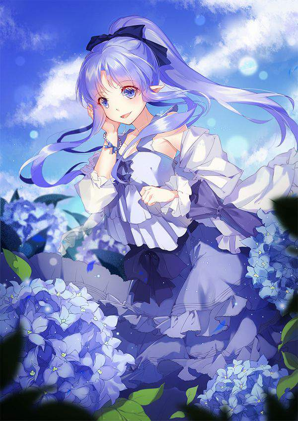 【Fate/GrandOrder】メディア・リリィのエロ画像【37】