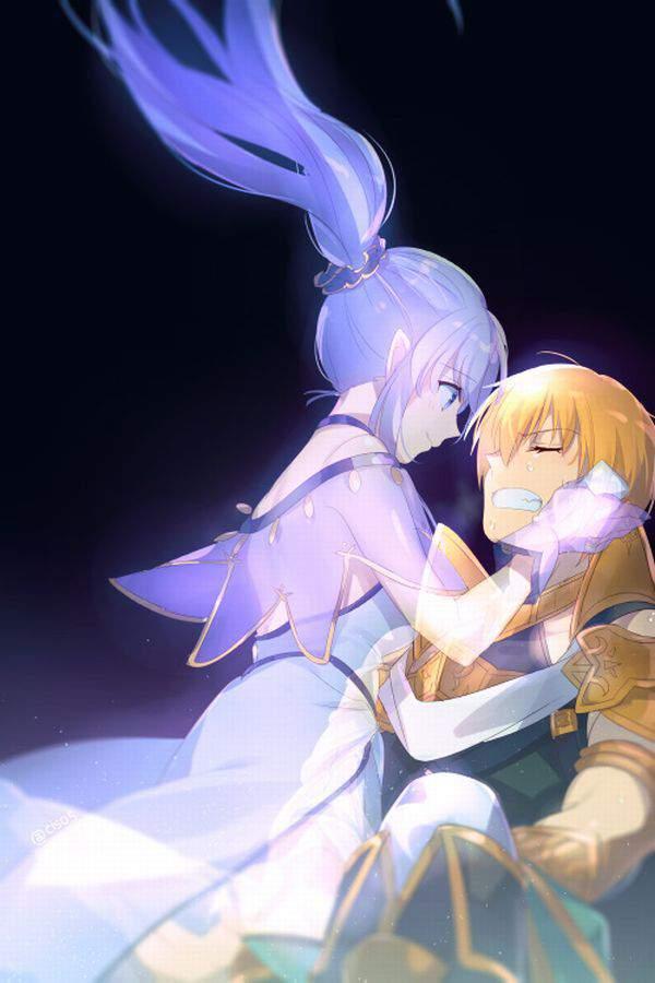 【Fate/GrandOrder】メディア・リリィのエロ画像【40】