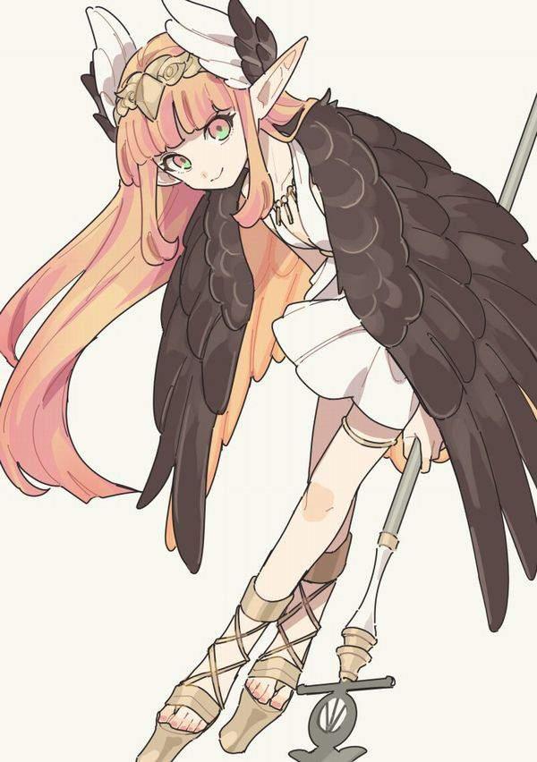 【Fate/GrandOrder】オケアノスのキャスター(キルケー)のエロ画像【34】