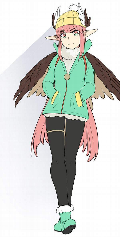 【Fate/GrandOrder】オケアノスのキャスター(キルケー)のエロ画像【44】