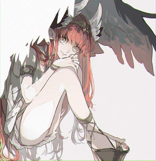【Fate/GrandOrder】オケアノスのキャスター(キルケー)のエロ画像【49】