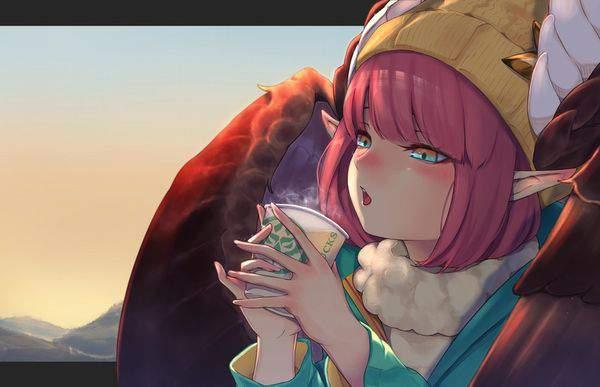 【Fate/GrandOrder】オケアノスのキャスター(キルケー)のエロ画像【50】