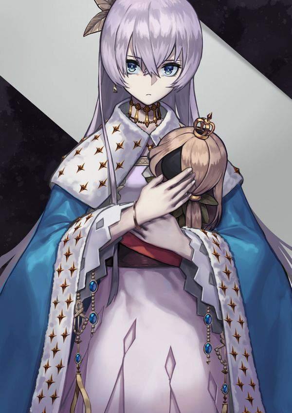 【Fate/GrandOrder】アナスタシア・ニコラエヴナ・ロマノヴァ(Anastasia Nikolaevna Romanova)のエロ画像【14】