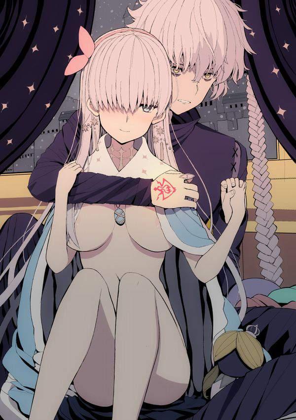 【Fate/GrandOrder】アナスタシア・ニコラエヴナ・ロマノヴァ(Anastasia Nikolaevna Romanova)のエロ画像【19】