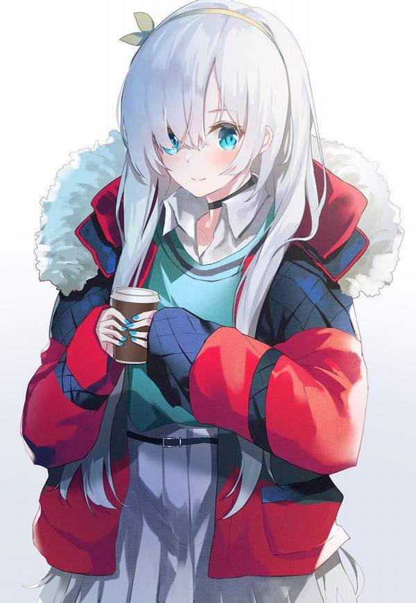 【Fate/GrandOrder】アナスタシア・ニコラエヴナ・ロマノヴァ(Anastasia Nikolaevna Romanova)のエロ画像【30】