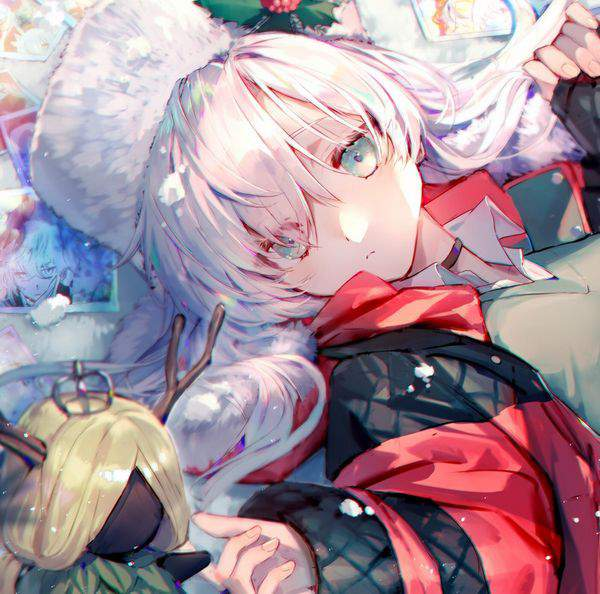 【Fate/GrandOrder】アナスタシア・ニコラエヴナ・ロマノヴァ(Anastasia Nikolaevna Romanova)のエロ画像【31】