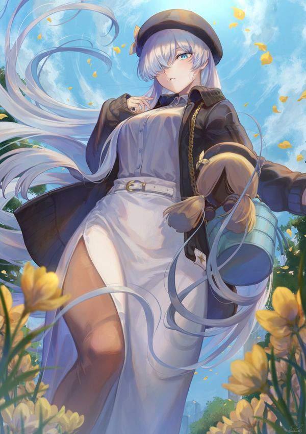 【Fate/GrandOrder】アナスタシア・ニコラエヴナ・ロマノヴァ(Anastasia Nikolaevna Romanova)のエロ画像【32】